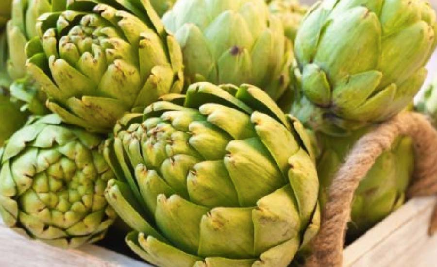 alcachofas alimentacion