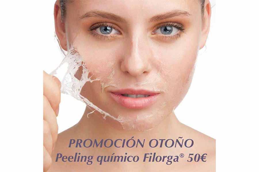 Medicina-estetica-barcelona-Peeling-Ligth-Filorga