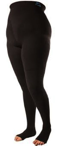ropa de compresión para piernas