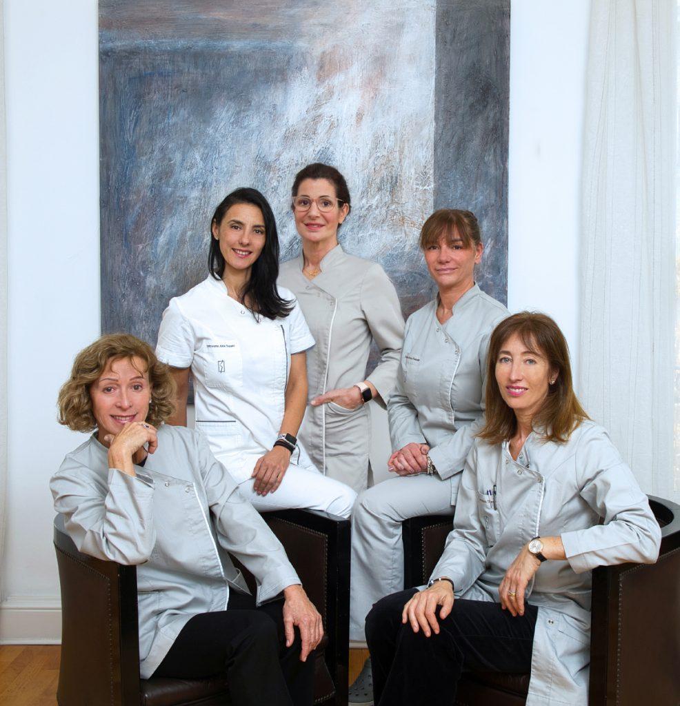 equipo-consulta-calle-mallorca-barcelona-instituto-dra-ana-torres